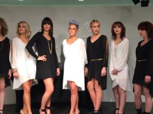 Club Intrigue & Keune models